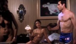 Jovenes amiguitas buscan placer (1982) screenshot 1