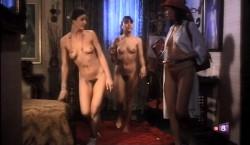 Jovenes amiguitas buscan placer (1982) screenshot 3