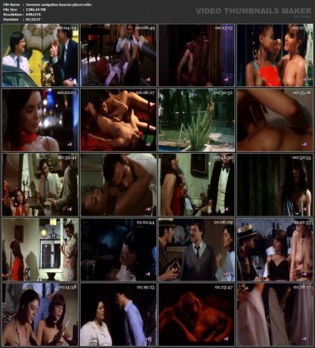 Jovenes amiguitas buscan placer (1982) screencaps