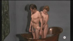 Le sexe nu (1973) screenshot 1