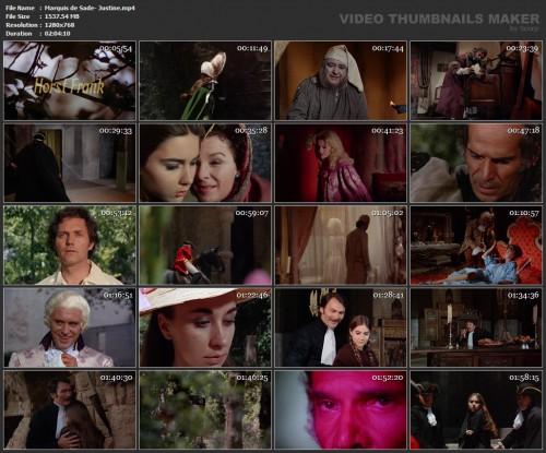 Marquis de Sade: Justine (1969) screencaps