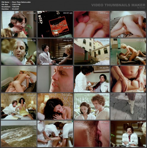 More Than Sisters (1979) screencaps