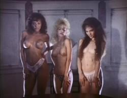 Nightmare Sisters (1988) screenshot 1