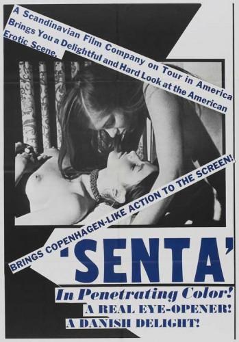 Senta (1972) cover