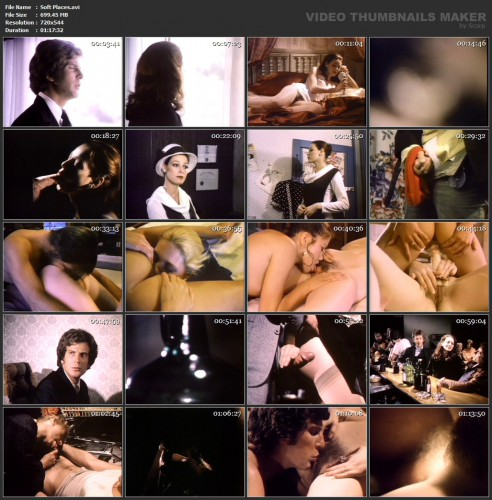 Soft Places (1978) screencaps