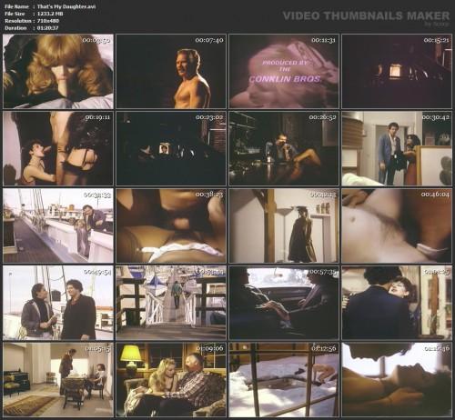 That's My Daughter (1982) screencaps