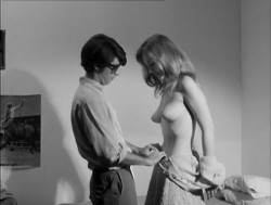 The Girl from Pussycat (Better Quality) (1969) screenshot 5