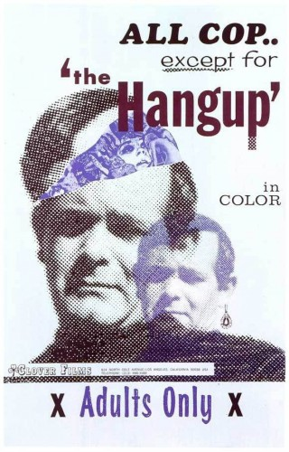 The Hang Up (1970) cover