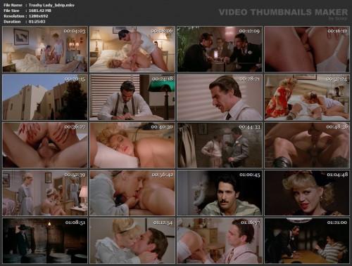 Trashy Lady (BDRip) (1985) screencaps