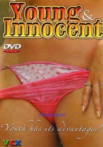 Young and Innocent (1981) cover