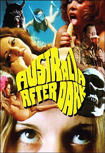 Australia After Dark (1975) cover