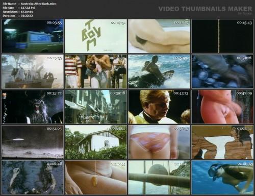 Australia After Dark (1975) screencaps