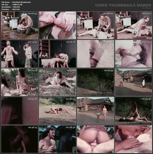 Bad Black Beulah (1975) screencaps