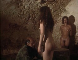 Caged - Le prede umane (1991) screenshot 1