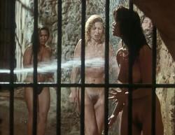 Caged - Le prede umane (1991) screenshot 2