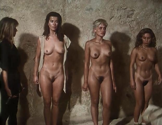Pilar Orive  nackt