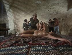Caged - Le prede umane (1991) screenshot 5