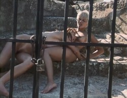 Caged - Le prede umane (1991) screenshot 6