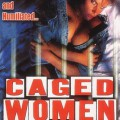 Caged - Le prede umane (1991) cover