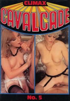 Cavalcade 05 (Magazine) cover