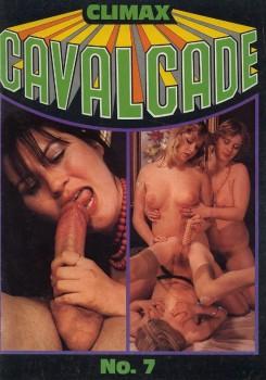 Cavalcade 07 (Magazine) cover