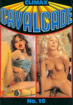Cavalcade 10 (Magazine) cover