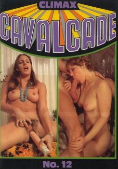 Cavalcade 12 (Magazine) cover