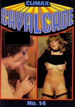 Cavalcade 14 (Magazine) cover