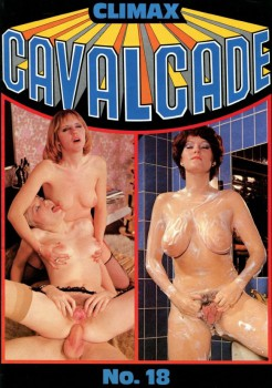 Cavalcade 18 (Magazine) cover