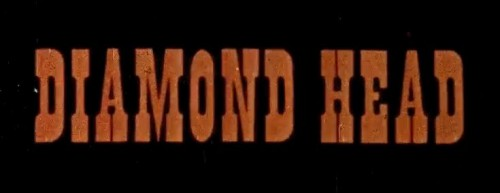 Diamond Head (1974) cover