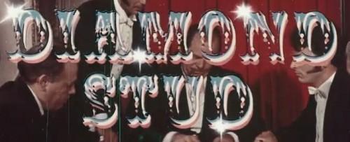 Diamond Stud (1970) cover