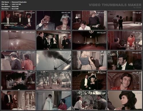 Diamond Stud (1970) screencaps