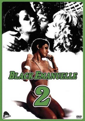 Emanuelle nera 2 (1976) cover