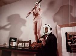 Escape To Passion (1970) screenshot 3