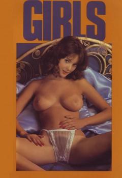 Girls 11 (Magazine) cover