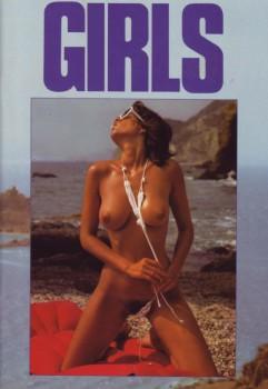 Girls 14 (Magazine) cover