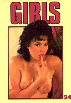 Girls 24 (Magazine) cover