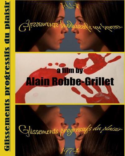 Glissements progressifs du plaisir (1974) cover