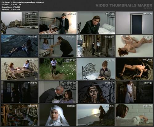 Glissements progressifs du plaisir (1974) screencaps