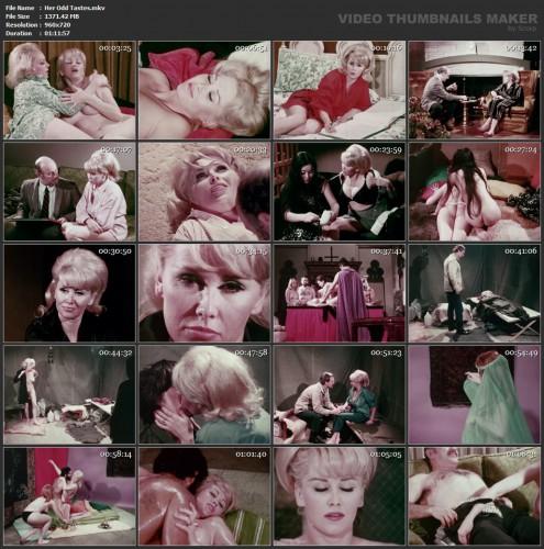 Her Odd Tastes (1969) screencaps
