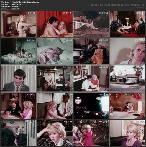 Marsha The Erotic Housewife (1969) screencaps