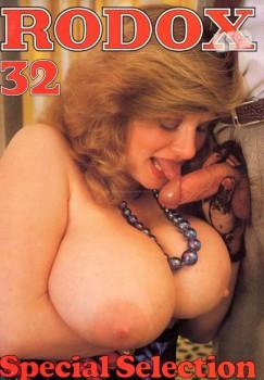 Rodox 32 (Magazine) cover