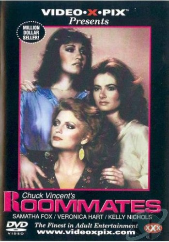 Roommates (1980) cover