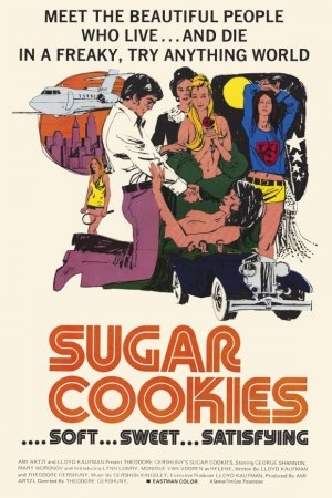 Sugar Cookies (WEBRip) (1971) cover