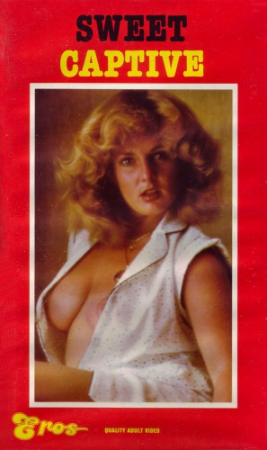 Sweet Captive (1979) cover