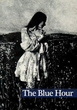 The Blue Hour (1971) cover