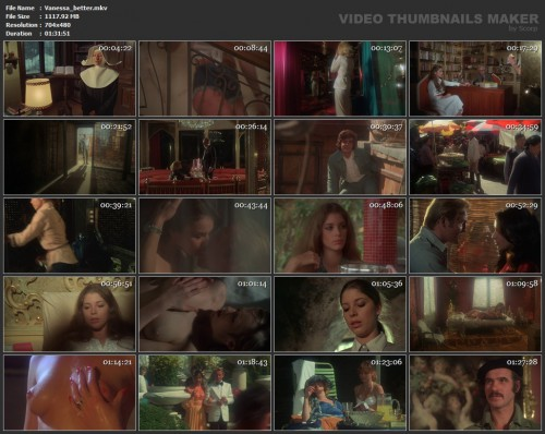 Vanessa (Better Quality) (1977) screencaps
