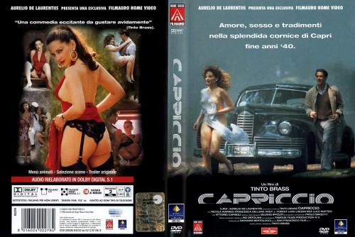Capriccio (1987) cover