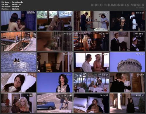 Carnalita (1974) screencaps