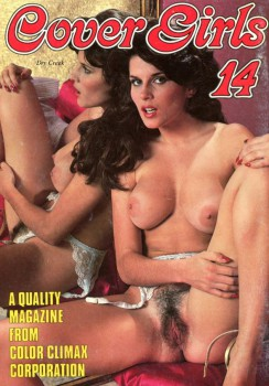 Cover Girls 14 (Magazine) cover